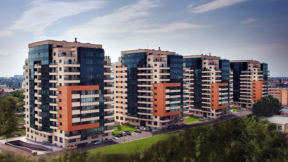 Concelex, constructorul stadionului Steaua şi al proiectului Parcului20, şi-a majorat afacerile cu 28% în primul semestru