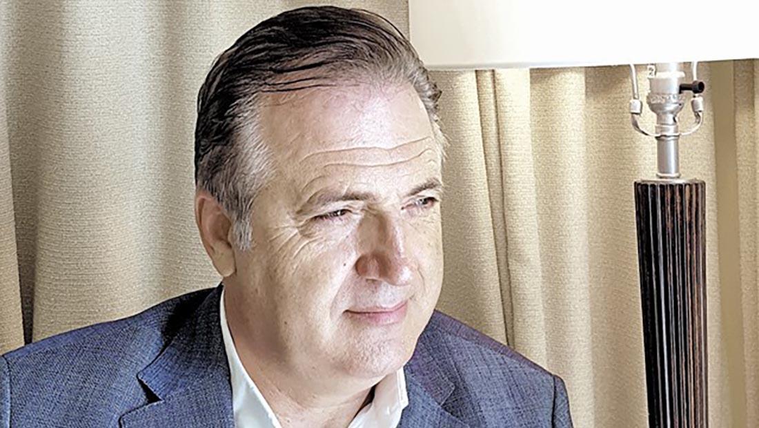"""Daniel Piţurlea a ajuns la afaceri de 390 mil. lei cu grupul din construcţii Concelex, care lucrează la stadioanele Steaua şi Rapid. """"Am diversificat portofoliul de clienţi, pentru a diminua riscurile din piaţă"""""""