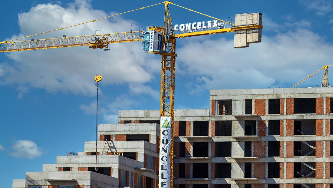 Cât investesc companiile de construcţii în branding şi cât de importantă este marca pe şantiere?